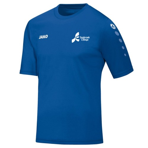 Segbroek Gymshirt - Junior/Heren